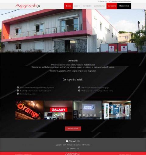 Zethical Ltd - Agigraphix-Ltd