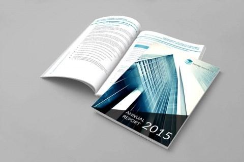 Annual report UDL 2015
