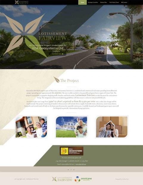 Zethical Ltd - Fairview