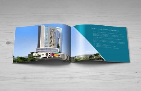Quay Heights Landscape brochure