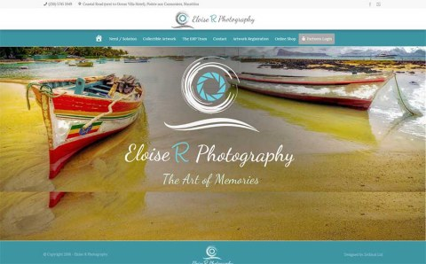 Zethical ltd - Eloise R Photography