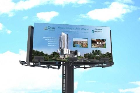 Zethical Ltd - Billboard