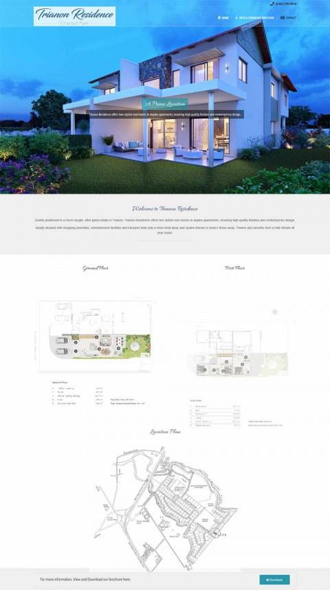 Zethical Ltd - trianon-residence
