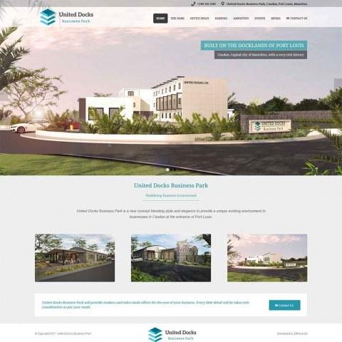 Zethical Ltd - United Docks Business Park Caudan Mauritius Paradise Island