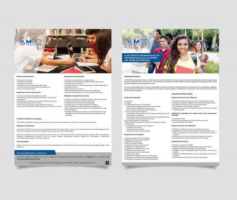 MCCI Business School Rodrigue