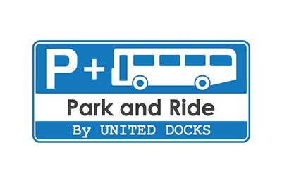 Park and Ride by United Docks