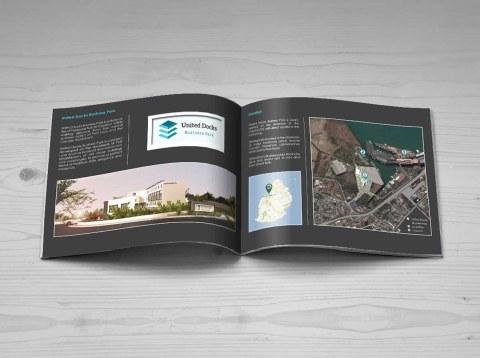 United Docks Business Park - Business Environment